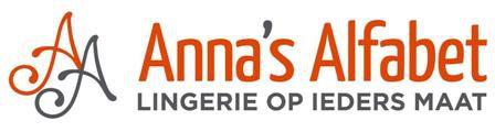Anna's Alfabet